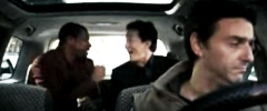 Rush Hour 3 Teaser
