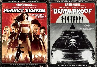 Best Movies of 2007: Grindhouse