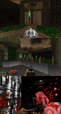 PN Slime Base by PirateNipple, for Doom II