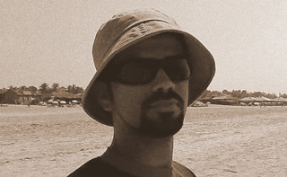 Goa Trip - Baga Beach
