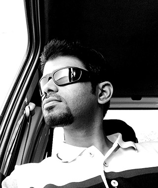 Goa Trip - Narcissism