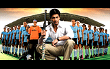 Chak De! India — Movie Review by Karthik