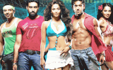 Dhoom 2 — Movie Review by Karthik