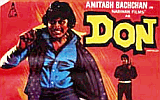 Don (1978) — Movie Review by Karthik