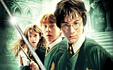 Harry Potter and the Chamber of Secrets — Movie Review by Karthik