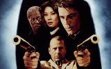 Lucky Number Slevin — Movie Review by Karthik