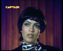 Zeenat Aman as Roma