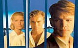 Talented Mr. Ripley, The — Movie Review by Karthik