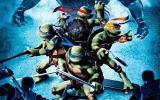 TMNT — Movie Review by Karthik